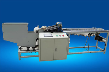 BWS-114 Bundling Machine
