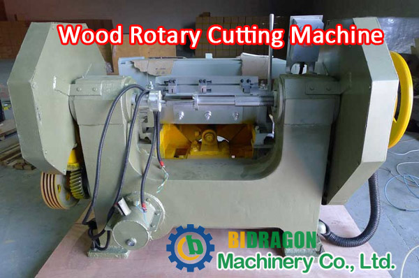 Double Segement Rotary Cutting Machine